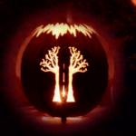 Kugel Baum