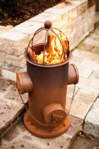 Feuerkorb Hydrant - 1-0542 (11)