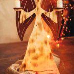 Weihnachtsdeko rost deko bilder rost deko for Weihnachtsdeko aus rost