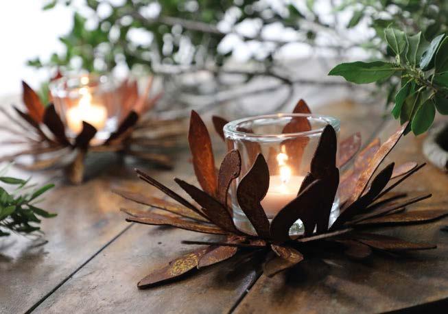 Rost deko edelrost ist gartentrend geschenkidee und for Gartendeko hochzeit